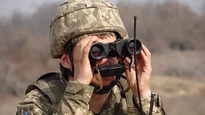 ДНР: ВСУ выпустили 151 мину по республике