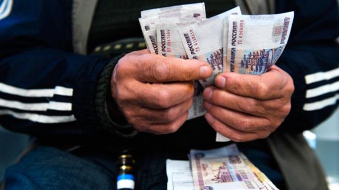 «Почта России» доставит пенсии на дом в связи с коронавирусом