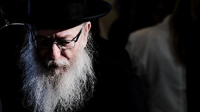 СМИ : министр здравоохранения Израиля заразился коронавирусом