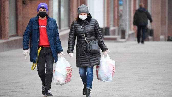 Оперштабы для помощи пожилым с покупкой лекарств и еды появятся в РФ
