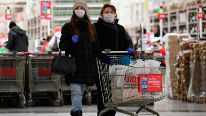 Рекомендации по выживанию: как купить продукты в период пандемии