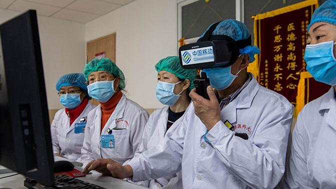 СМИ: пандемия коронавируса приблизила будущее