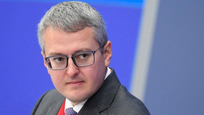 Путин назначил Солодова врио главы Камчатского края