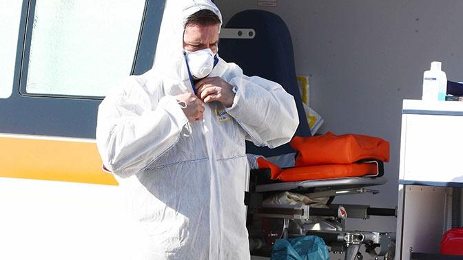 СМИ: в России возбуждено первое уголовное дело из-за фейка о коронавирусе