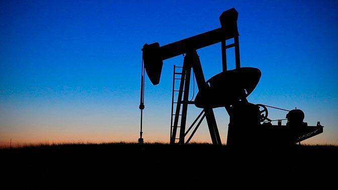 Трамп: США могут ввести пошлины на нефть из Саудовской Аравии