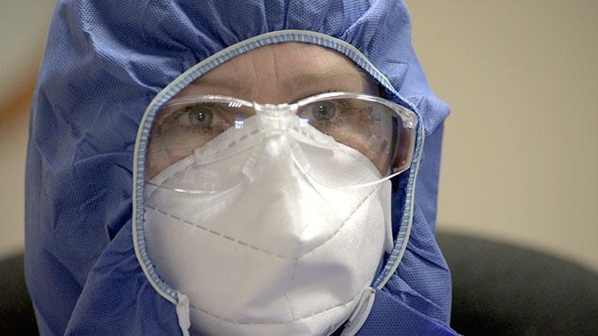 В Саратове умер первый пациент с коронавирусом