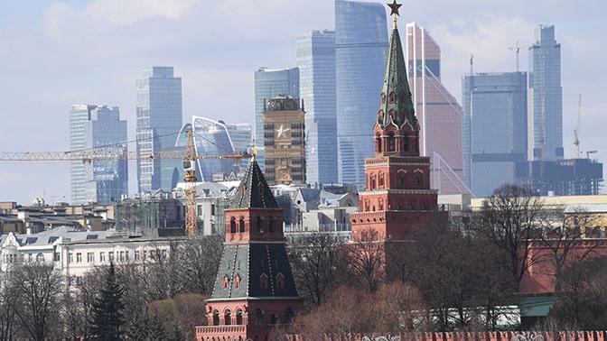В Кремле назвали огромной нагрузкой для экономики продление нерабочих дней