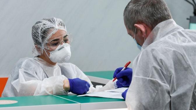 Число зараженных коронавирусом в Крыму возросло до 20