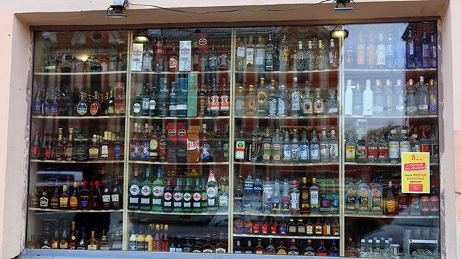 Минпромторг прокомментировал ограничения на продажу алкоголя в регионах