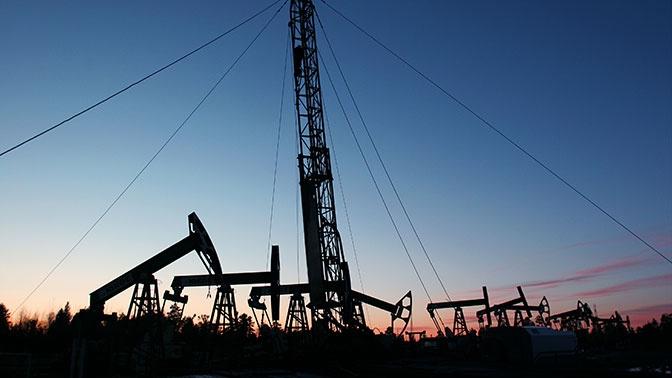Песков: увеличение добычи нефти не выгодно ни одной стране