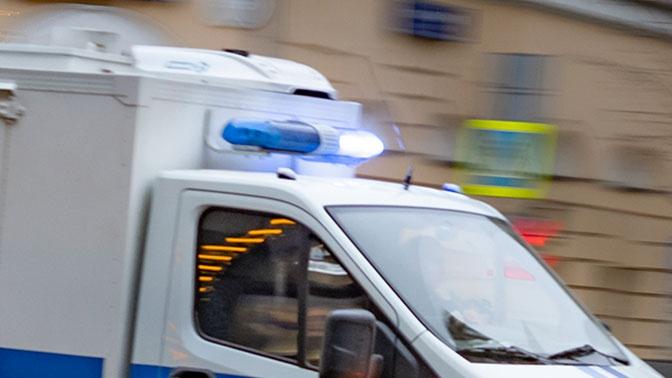 В МВД назвали вероятную причину массового убийства под Рязанью