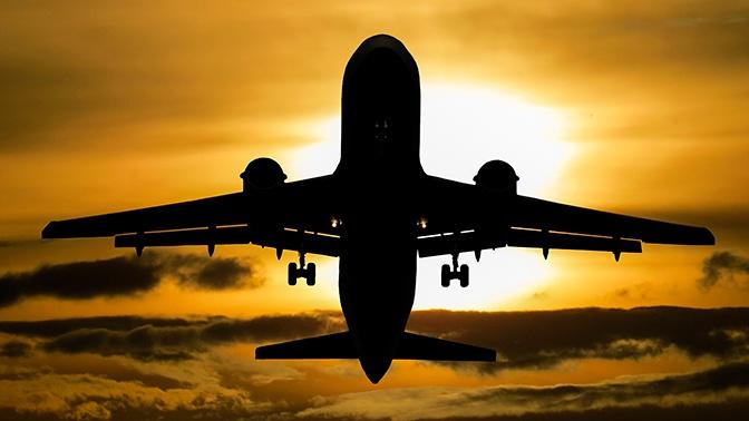 РФ возобновила авиарейсы по вывозу россиян из-за рубежа