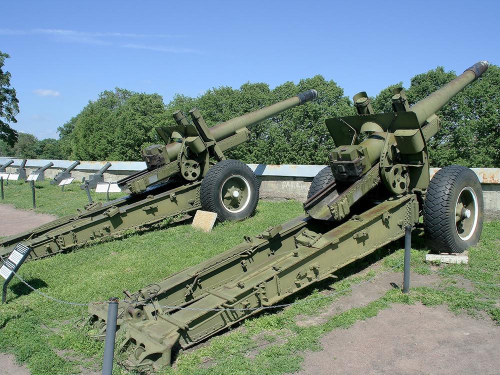 МЛ-20 у музее