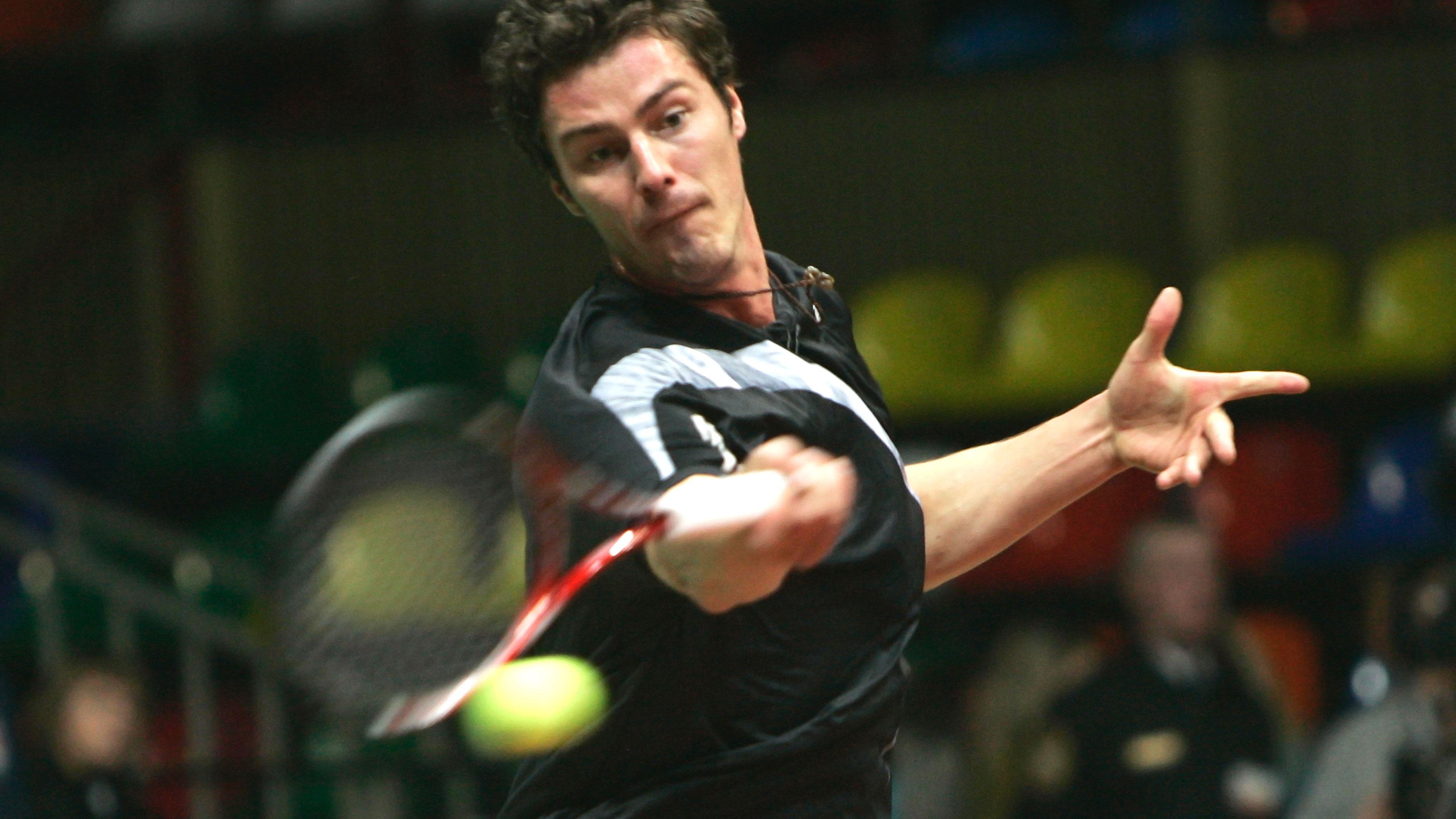 Сафин одолел Надаля в виртуальном турнире чемпионов US Open