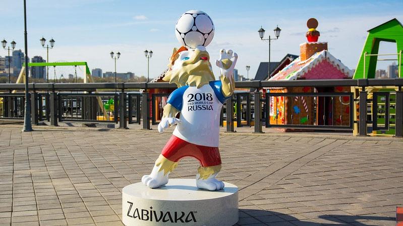 В Кремле заявили о законном праве на проведение ЧМ по футболу в 2018 году