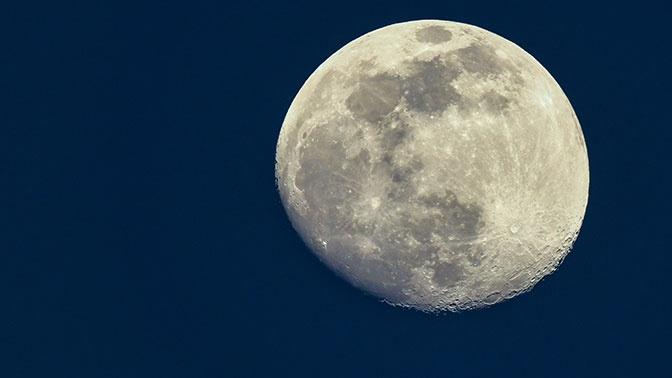 Трамп подписал указ о коммерческом освоении Луны