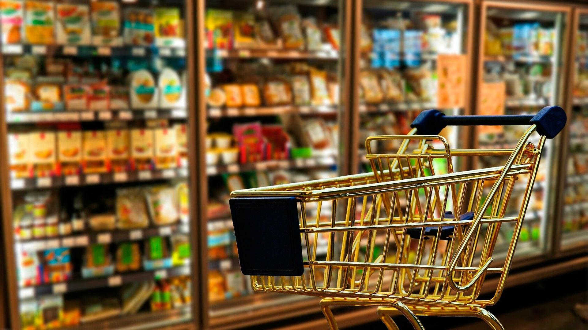 Ученые выяснили вероятность заражения коронавирусом в супермаркете