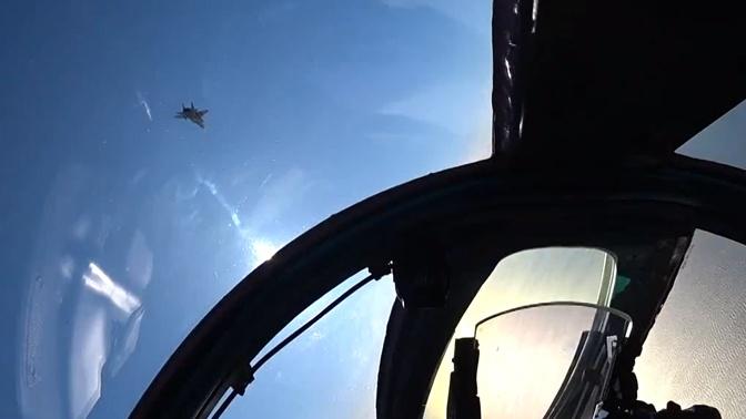 Российские МиГ-31 поднимутся в стратосферу в районе Арктики