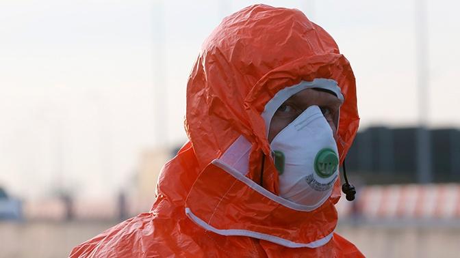 Более 450 тысяч: названо число подтвержденных случаев заражения коронавирусом в США