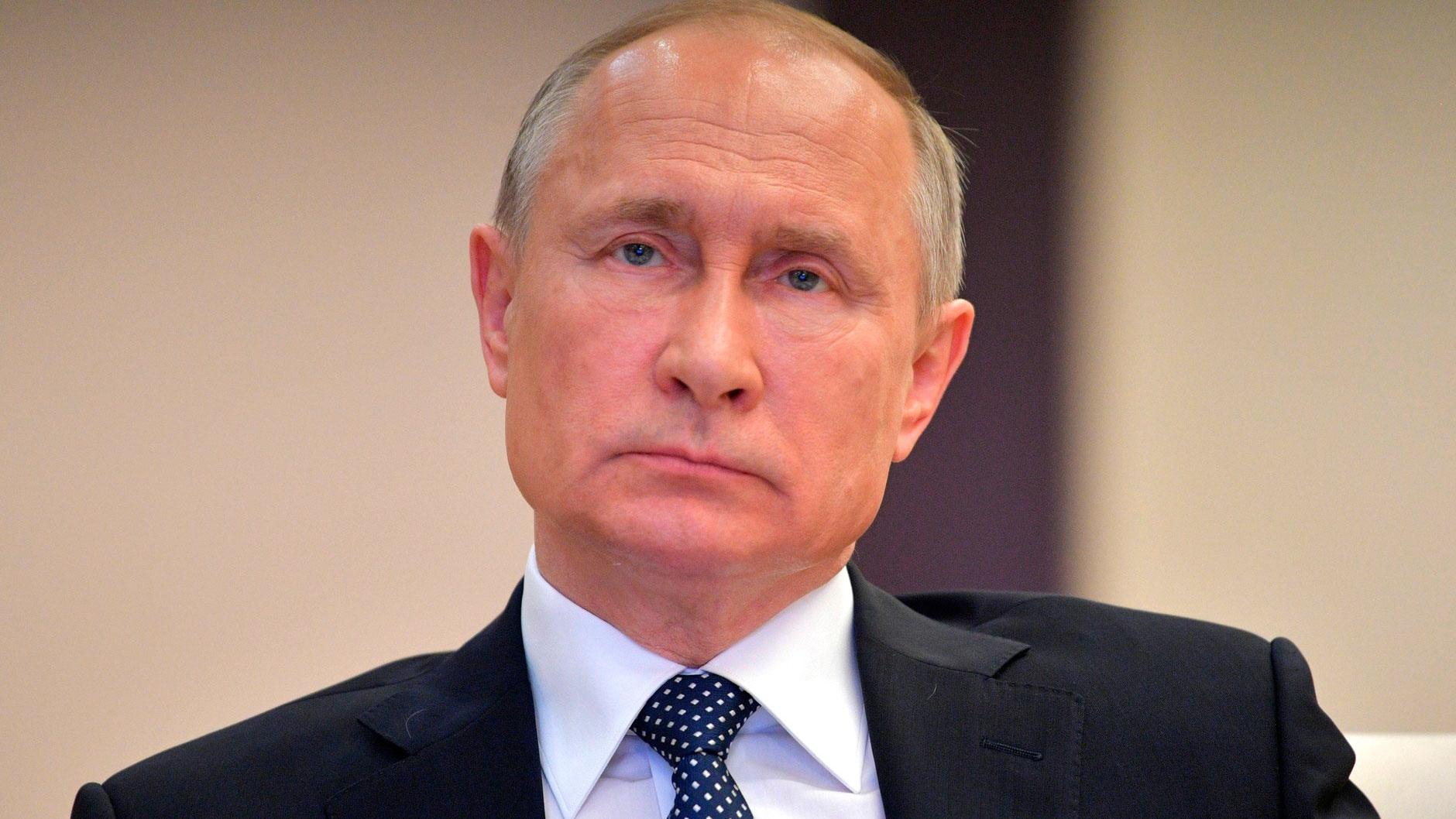 В Кремле прокомментировали фразу Путина про печенегов и половцев
