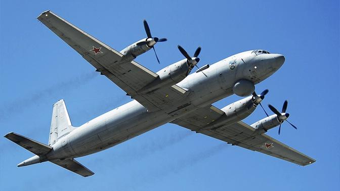 Самолеты Ил-38 ТОФ обнаружили «вражеские» подлодки