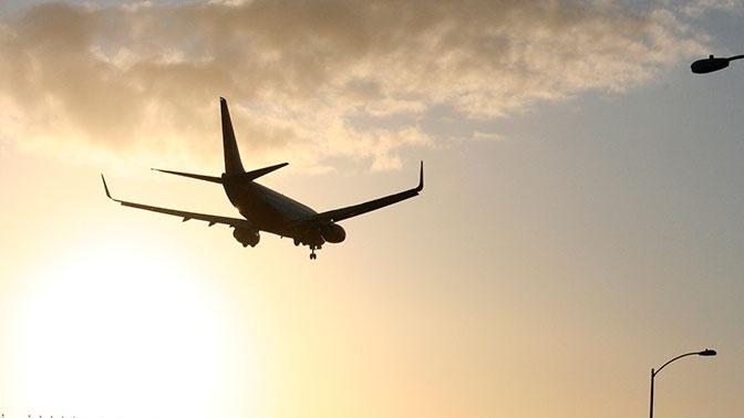 В Росавиации сформировали график вывозных рейсов россиян до 16 апреля
