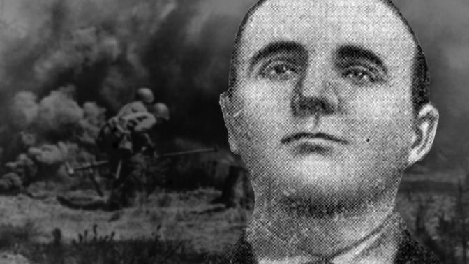 Топор войны: как солдат Овчаренко 20 немцев убил<figcaption class=