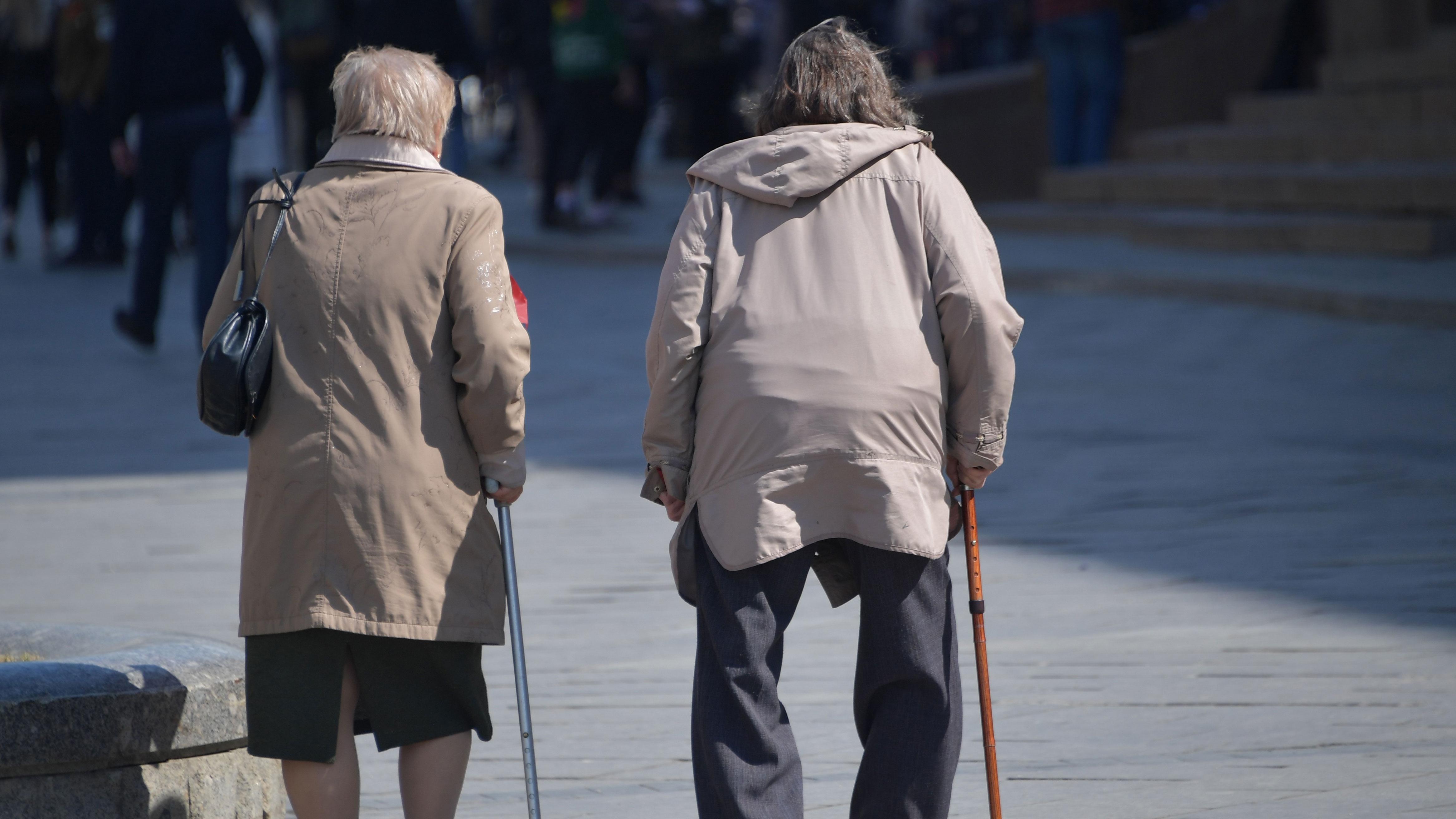 В Башкирии ввели комендантский час для пенсионеров и детей