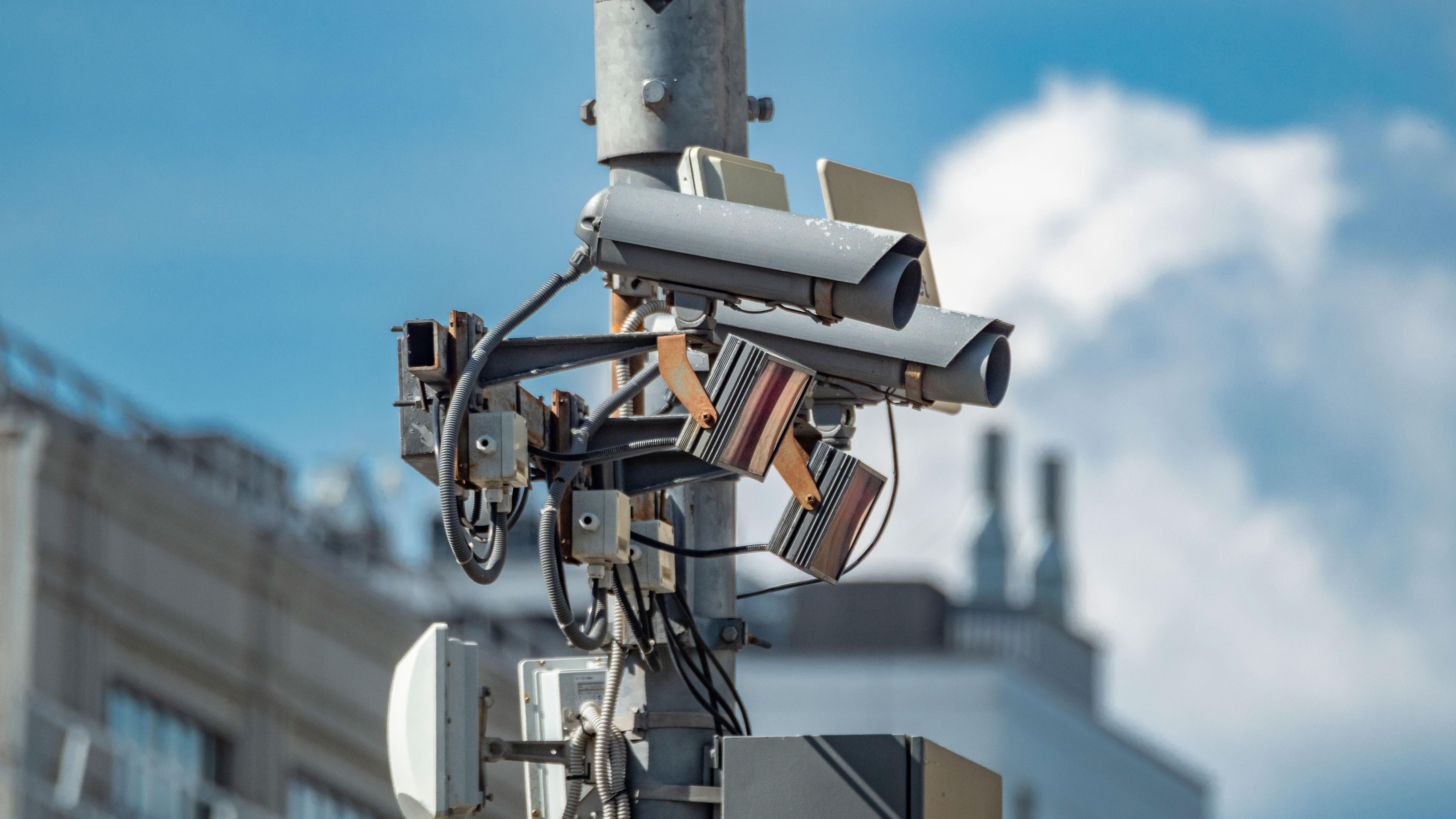 Штрафы с неправильно установленных дорожных камер могут аннулировать