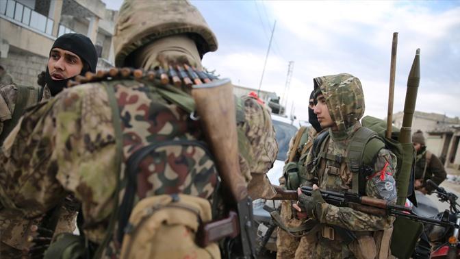 Патрушев рассказал об угрозе переброски в РФ террористов из Сирии и Ирака