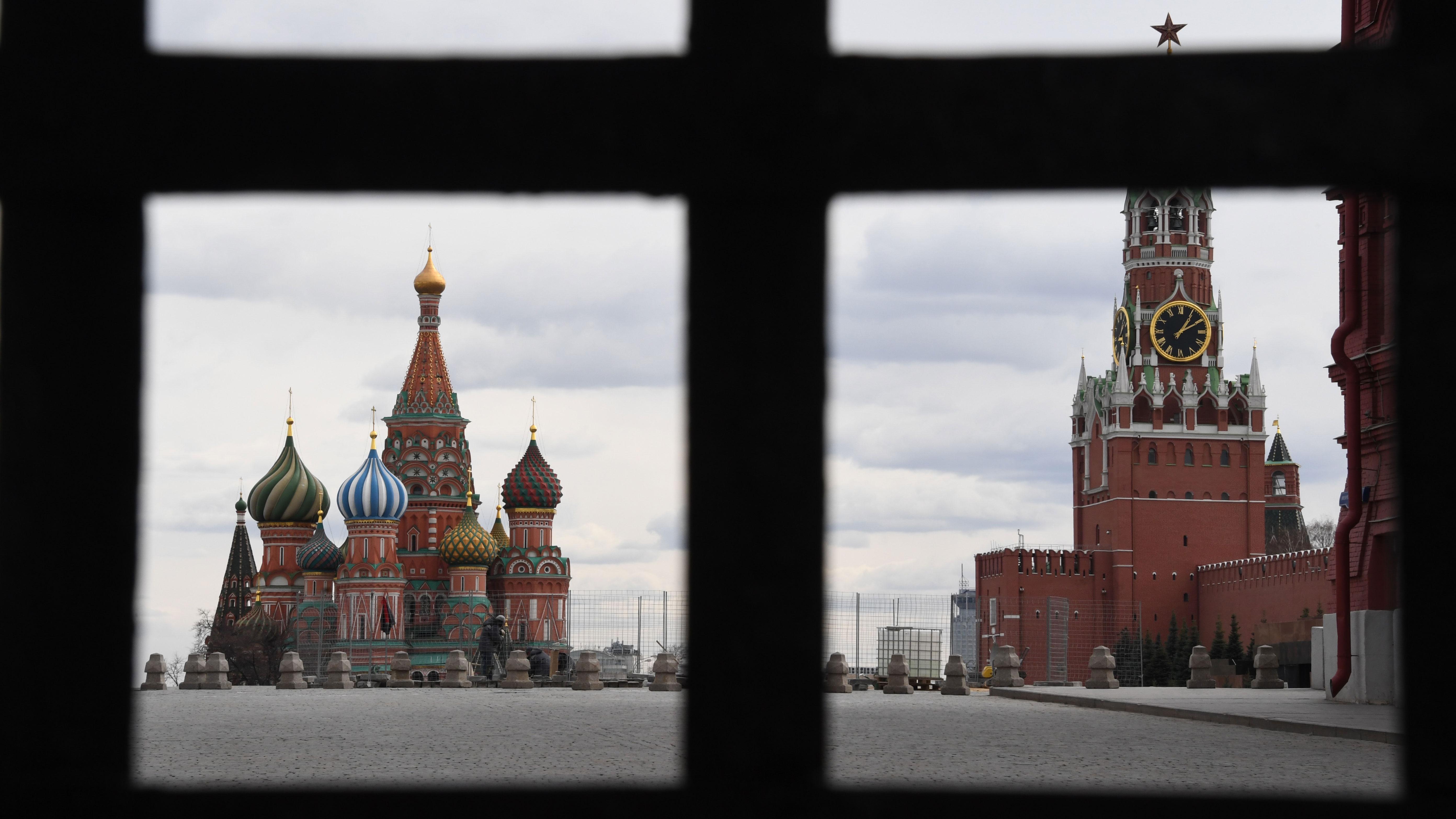 Генпрокуратура РФ требует заблокировать сайты с фейковой информацией о пропусках в Москве
