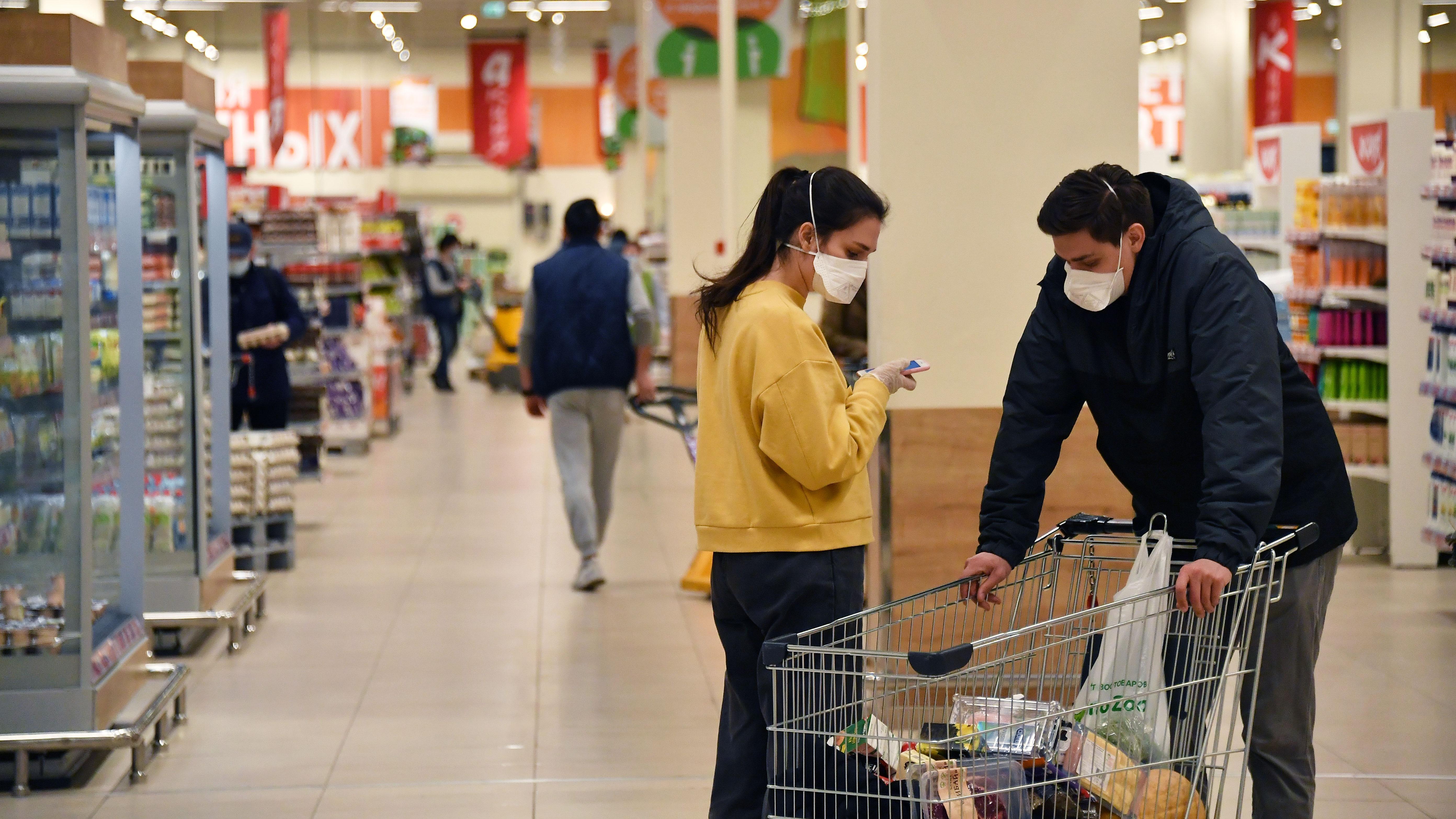 «Нет четких прогнозов»: Попова прокомментировала сроки окончания пандемии