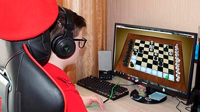 Шах и мат: стартует «Юнармейская шахматная зарница»