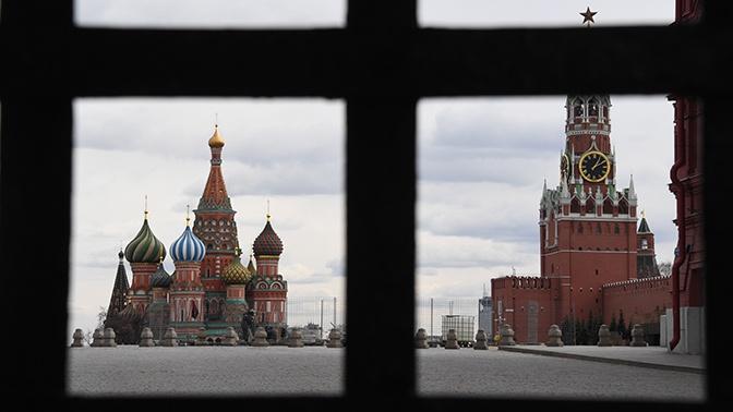 Кроме предприятий непрерывного цикла: в Москве на неделю прекращают работу почти все организации