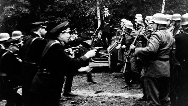 Рассекречены архивы Минобороны о преступлениях нацистов во времена Второй мировой