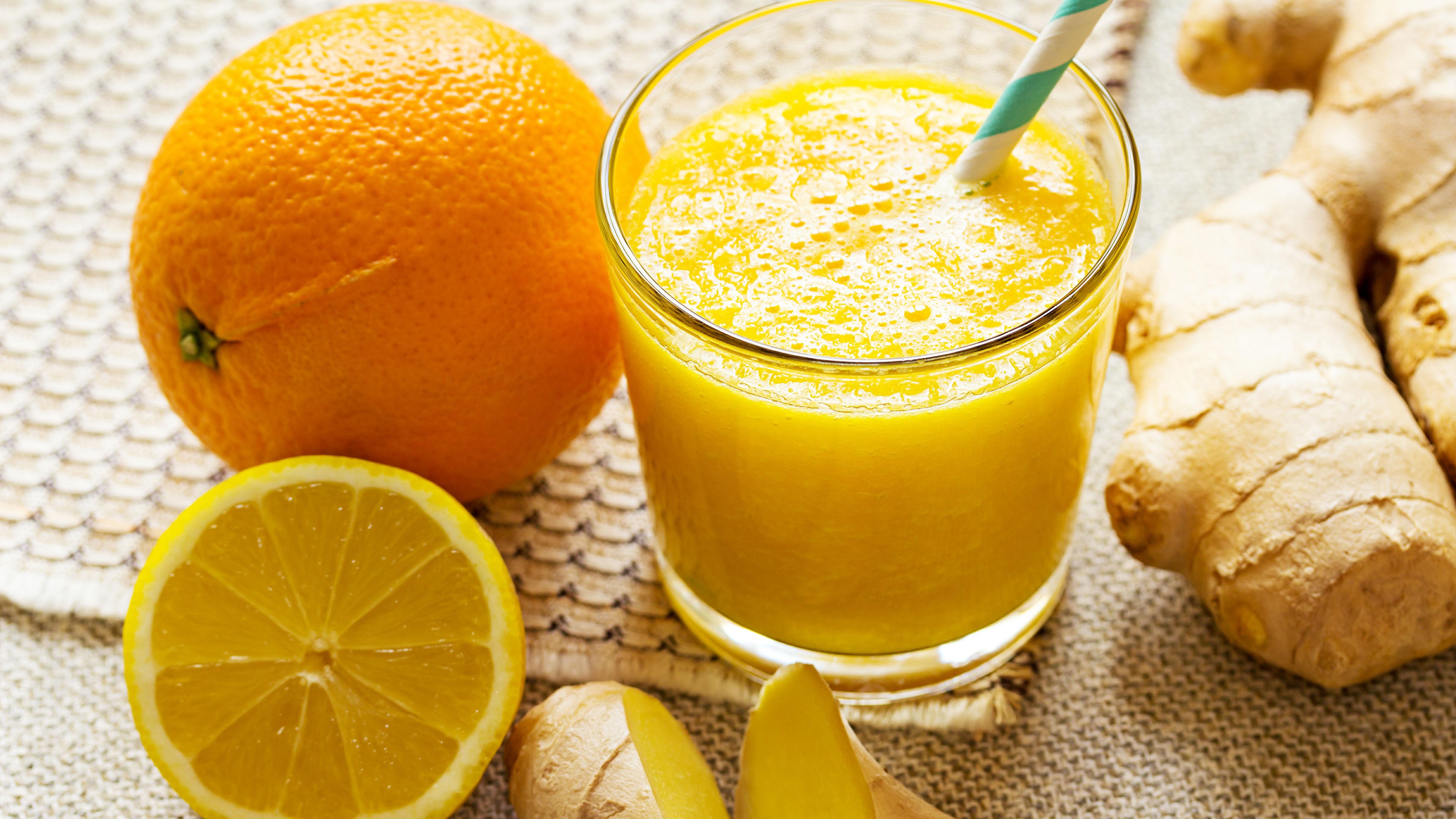 Глава Минздрава заявил, что чеснок, лимон и имбирь не эффективны против коронавируса