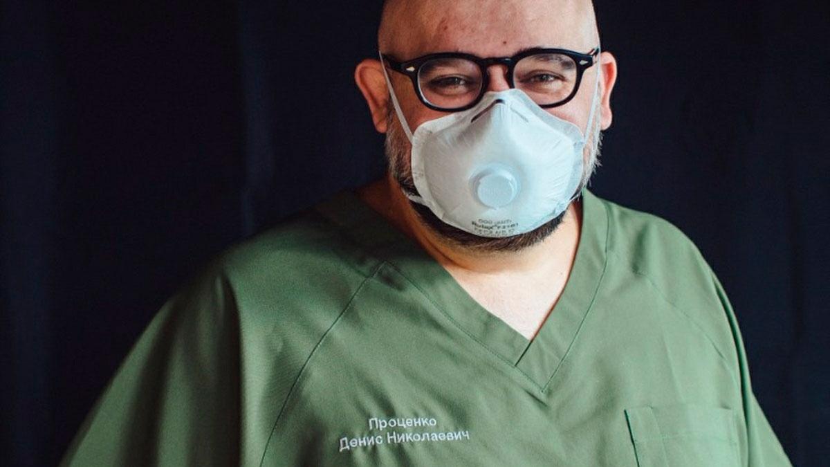 На Youtube восстановили фильм с интервью главврача Коммунарки