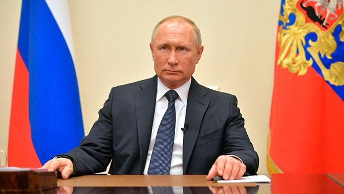 В Google объяснили блокировку видео с обращением Путина