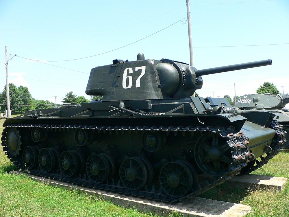 Военный музей вооруженных сил США (Абердинский испытательный полигон, штат Мэриленд)