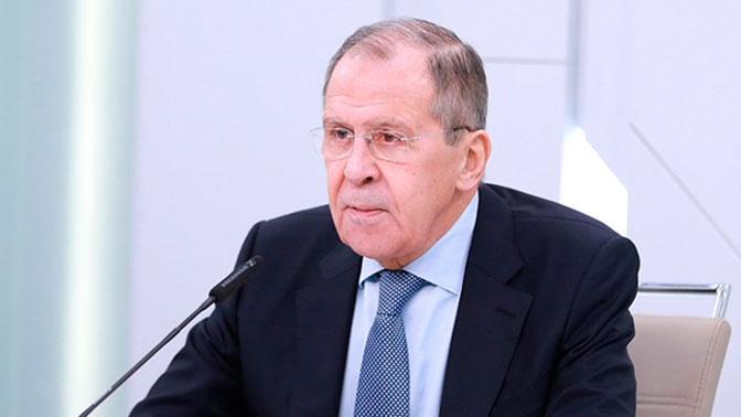«Осталось вывезти около 36 тысяч человек»: Лавров о помощи россиянам вернуться на родину из-за границы