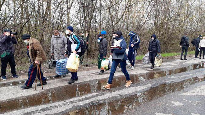 Москва настроена на новые договоренности между Киевом и Донбассом