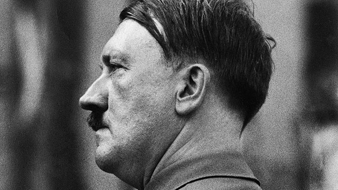 Опубликовано донесение Жукова Сталину о самоубийстве Гитлера