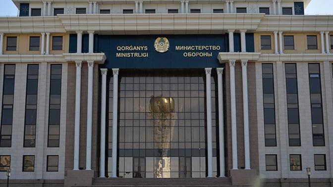 Комиссия Минобороны Казахстана приступила к расследованию крушения МиГ-31