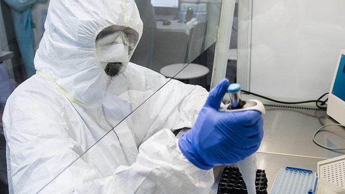 Ученые разработали метод лечения тяжелой формы коронавируса