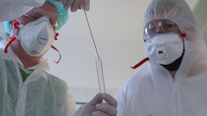 Патрушев и помощник президента США по нацбезопасности обсудили сотрудничество в борьбе с коронавирусом