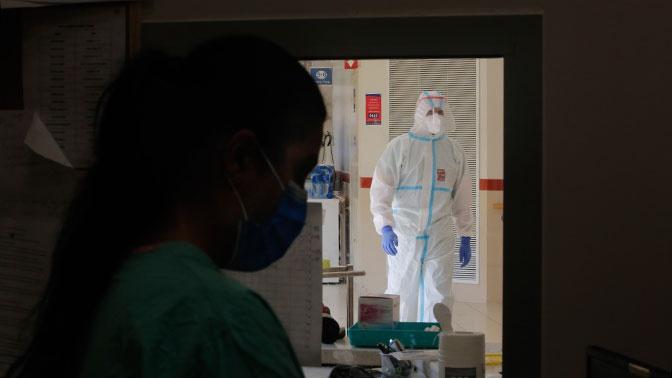 В Минздраве призвали поддержать усилия ВОЗ в борьбе с пандемией COVID-19