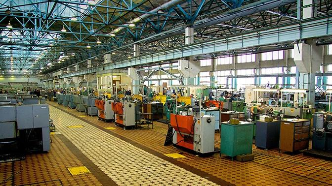Завод Ростеха выпустит пять тысяч аппаратов ИВЛ до июня