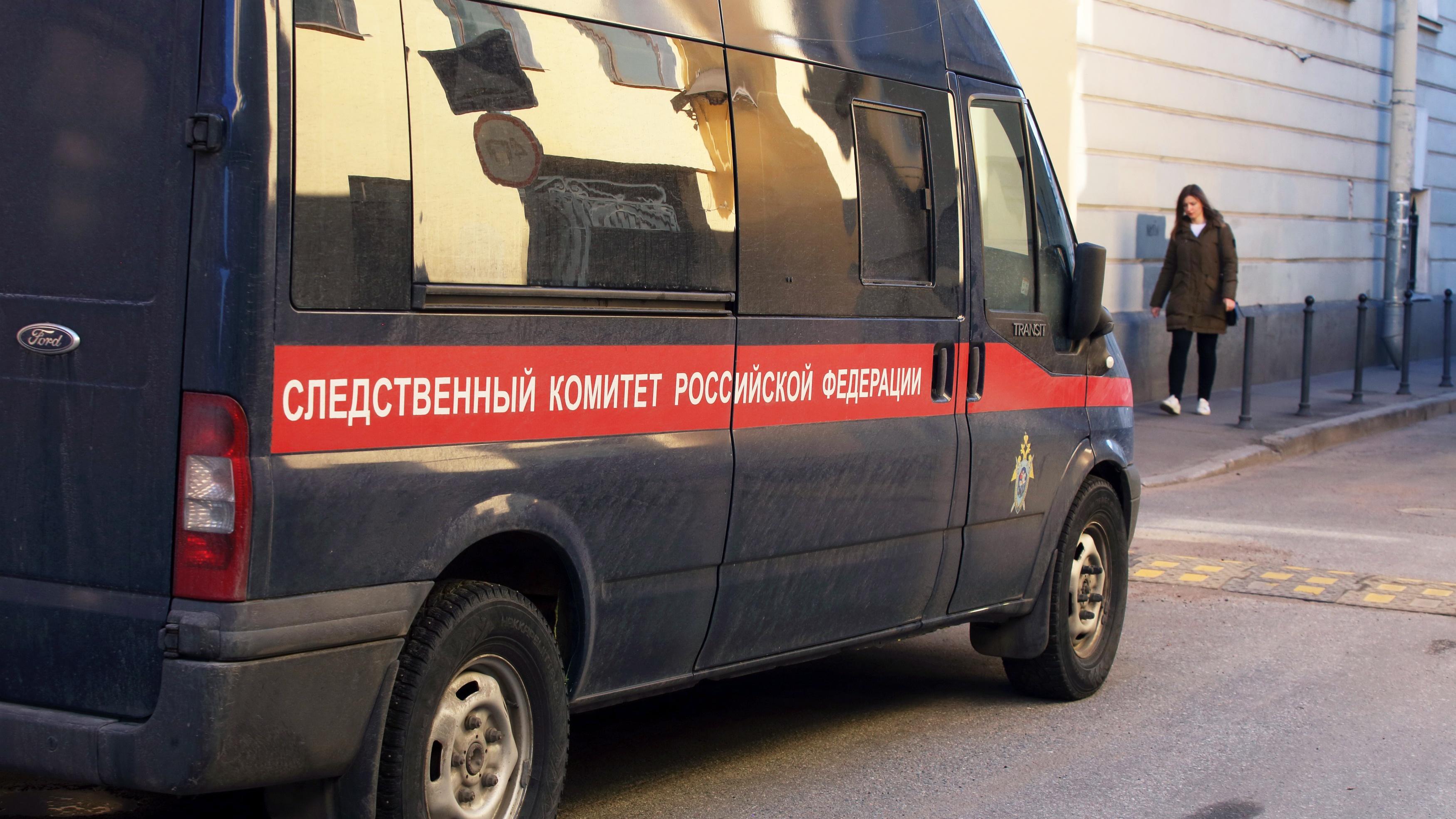 Начальника антикоррупционного отдела УВД Зеленограда объявили в розыск