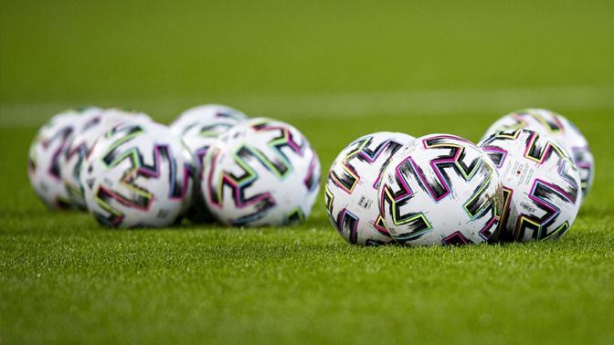 UEFA оставил название Евро-2020 для перенесенного на 2021 год чемпионата Европы
