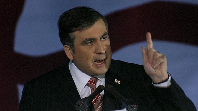 Саакашвили рассказал о своих планах в случае назначения в правительство Украины